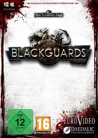 Blackguards - D.S.A.