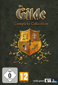 Die Gilde Complete Collection