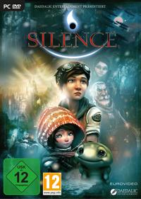 Silence - The Whispered World 2