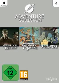 Daedalic Adventure-Collection Vol. 1