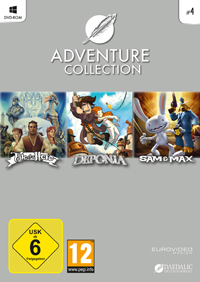 Adventure Collection #4