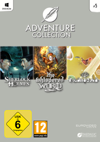 Adventure Collection #5