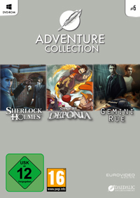 Adventure-Collection Vol. 6