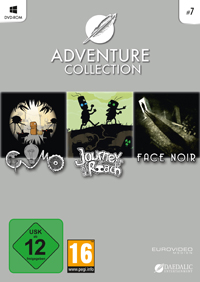Adventure-Collection Vol. 7