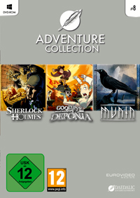 Adventure-Collection Vol. 8