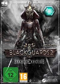 Blackguards II Premium Edition