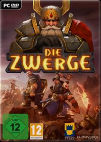 Die Zwerge - Metalcase
