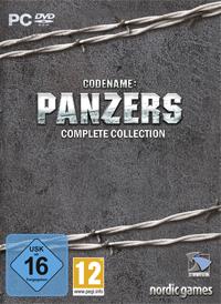 Codename: Panzers