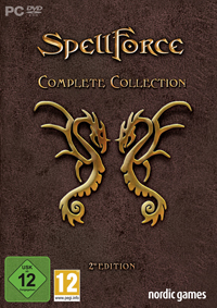 Spellforce Complete 2nd Edition