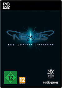 Nexus-Jupiter Incident