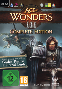 Age of Wonders III CE