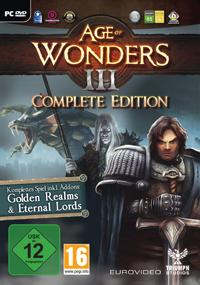 Age of Wonders III CE