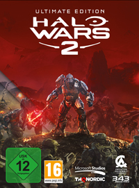 Halo Wars 2 - Ultimate Collection