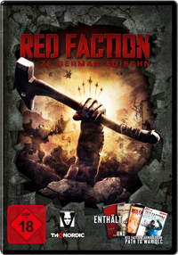 Red Faction - Ze German Ädition