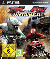 MX vs. ATV - Untamed