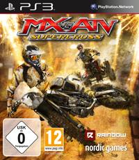 MX vs. ATV - Supercross