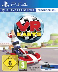 VR Karts [VR]