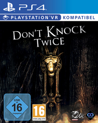 Don't knock twice [VR]
