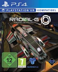 Radial-G [VR]