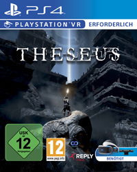 Theseus (PSVR)