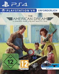 The American Dream (PSVR)