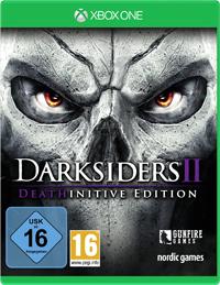 Darksider 2 Deathinitive Edition