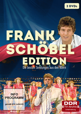 Frank Schöbel Edition