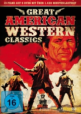 Great American Western Classics