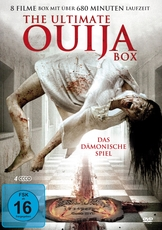 The Ultimate Ouija Box