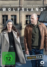 Wolfsland