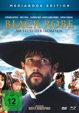 Black Robe Mediabook