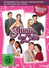 Sturm der Liebe Special Box