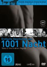 Pasolini: Erotische Geschichten aus 1001 Nacht