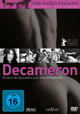 Pasolini: Decameron