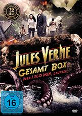 Jules Verne Gesamt-Box