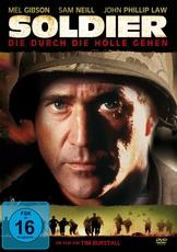 Soldier - Die durch die Hölle gehen