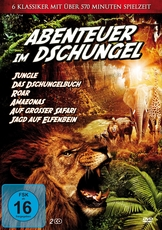 Abenteuer im Dschungel