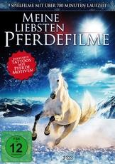 Meine liebsten Pferdefilme