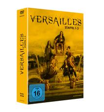 Versailles Staffel 1-3