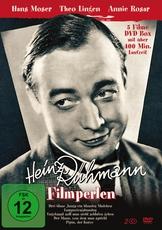 Heinz Rühmann Filmperlen Box
