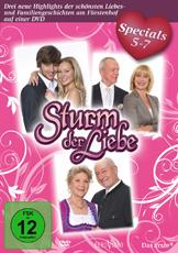 Sturm der Liebe Specials 5-7