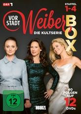 Vorstadtweiber Box 1-4