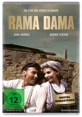 Rama dama