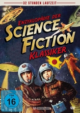 Enzyklopädie der Science Fiction Klassiker