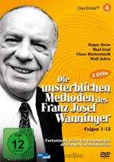Die unsterblichen Methoden des Franz Josef Wanninger - Box 4