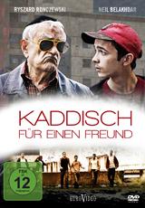 Kaddisch für einen Freund