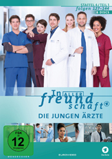 In aller Freundschaft - Die jungen Ärzte 4.1