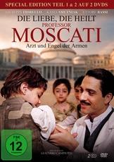 Die Liebe, die heilt - Professor Moscati