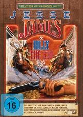 Jesse James & Billy the Kid Box