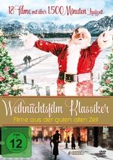 Weihnachtsfilm Klassiker Box